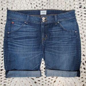 HUDSON Women's Shorts Size 31